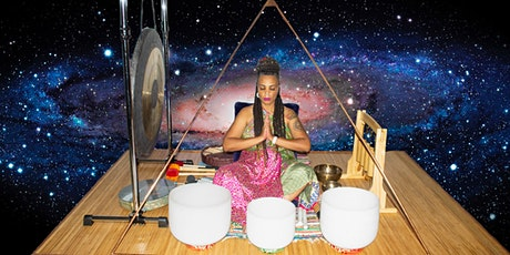 Sound Bath And Gong Meditation tickets