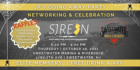 October Meet up: Networking and Celebration tickets