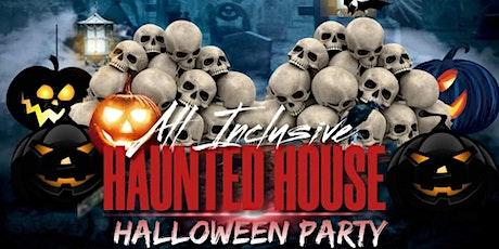 Haunted Halloween Weekend tickets