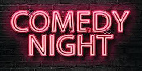 Comedy Night- Fall 2021 tickets