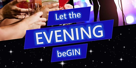 Let the EVENING beGIN tickets