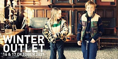 Winteroutlet AO76 - 16 & 17 oktober tickets