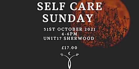 Samhain Self Care Sunday Yoga Practice tickets