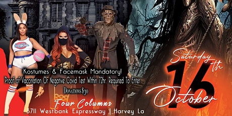 Kostumes & Kocktails 2021 tickets