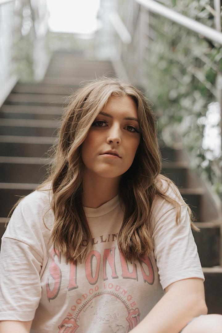 Kody West w/ Holly Beth image