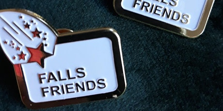 Falls Friends workshop - Open Session tickets