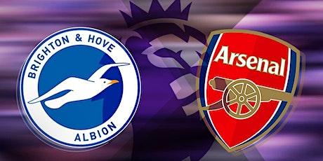 StREAMS@>! r.E.d.d.i.t-Brighton v Arsenal fReE LIVE ON EPL 02 October 2021 tickets