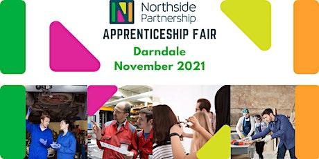Northside Partnership Apprenticeship Fair tickets