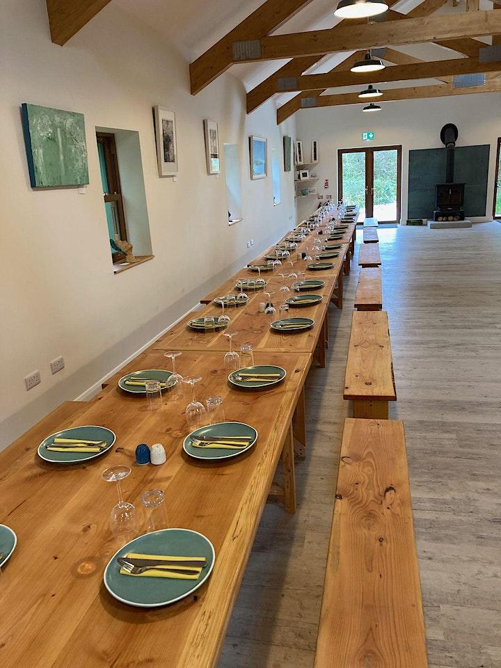 November Feast with Caitlin Ruth image