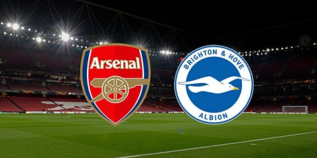StREAMS@>! (LIVE)-Arsenal v Brighton fReE LIVE ON EPL 02 October 2021 tickets