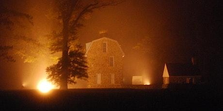 Haunted Lantern Tours & Mini-Paranormal Investigation tickets