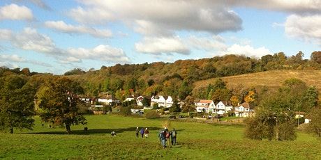 Epsom and Ewell Ramblers - Annual General Meeting tickets
