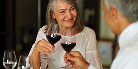 Speed Dating - 55y plus tickets