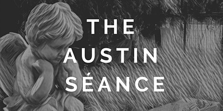 The Austin Séance at The Vortex Pony Shed (6:45 p.m.) tickets
