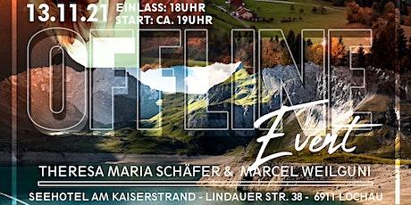 iGenius goes Vorarlberg Event Tickets