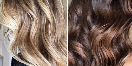 The Blend & Snap Balayage Tour (Rome) tickets