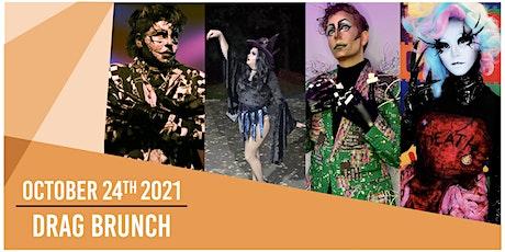 Halloween Drag Brunch - Stamford Pride - Hudson Social 1:30PM tickets