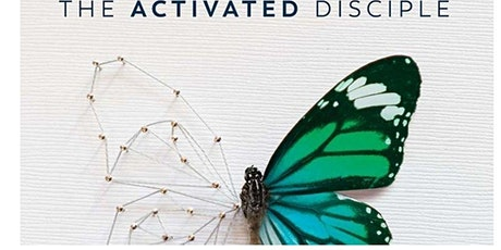 Activated Disciple Workshop with Jeff Cavins tickets