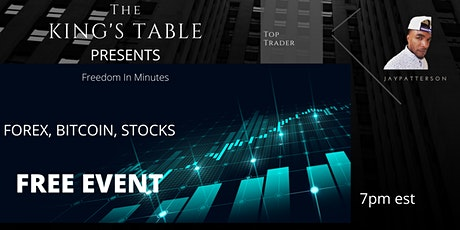 Free Forex and Investing Event- Atlanta tickets