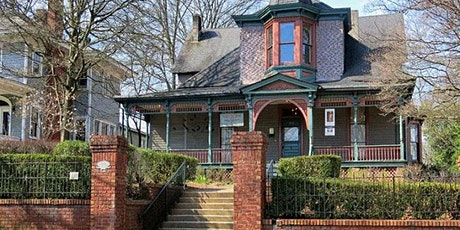 Exhibition Visit & Curator Q & A    Hammonds House Museum tickets