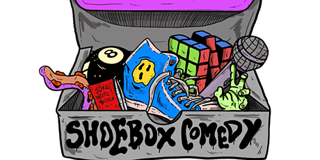 Shoebox Comedy Oct 29th! tickets