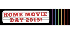 Home Movie Day D.C. 2015