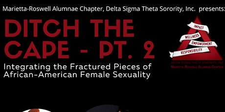 Integrating the Fractured Pieces of African American Female Sexuality tickets