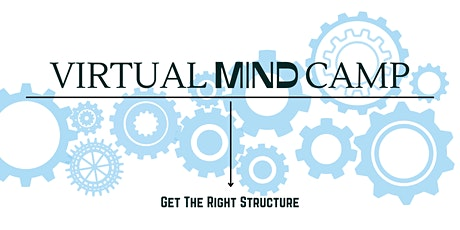 Virtual Mind Camp Magnetic Mind Creator Event tickets