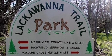 Lackawanna Trail Park tickets