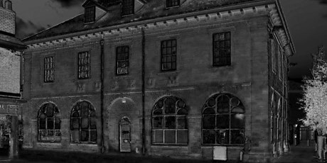 The Haunted Museum, Ghost Hunt,  Warwick tickets