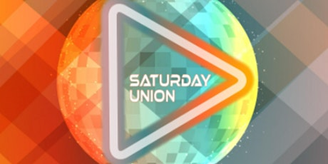 Saturday Union tickets