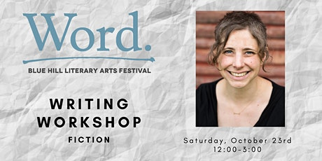 Workshop: Novel Writing with Anica Mrose Rissi tickets