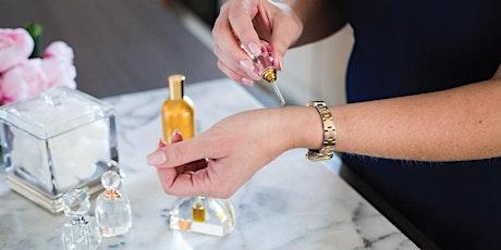 Make & Take: Parfum Tickets