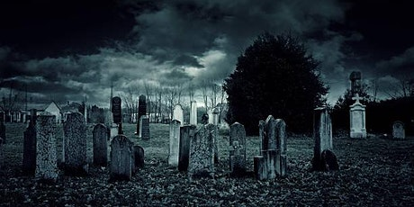 Cemetery Walking Tours tickets