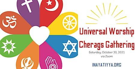 Universal Worship Cherags Gathering 2021 tickets
