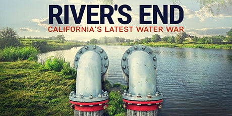 """A Virtual Screening of """"River's End"""" tickets"""