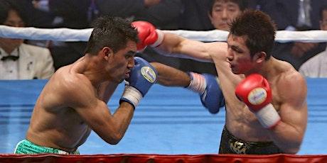 StREAMS@>! r.E.d.d.i.t-Vazquez v Flores fReE LIVE ON Boxing 02 October 2021 tickets