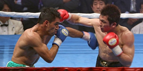 StREAMS@>! (LIVE)-Vazquez v Flores fReE LIVE ON Boxing 02 October 2021 tickets