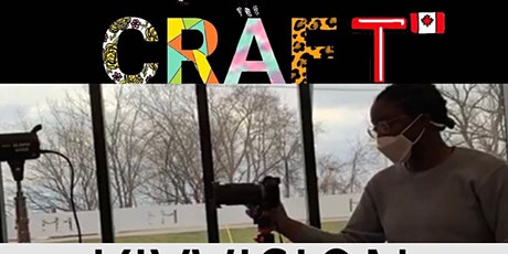 CRAFT Live Photography & Videography workshop by BLing Events International tickets