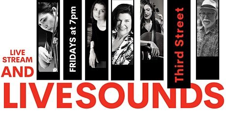 """LiveSounds - """"New Music for Strings"""" with Emily Brausa, cello tickets"""