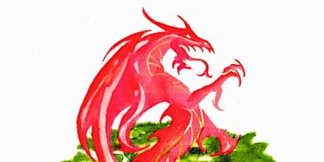 DragonOak Workshops Guest Lectures tickets