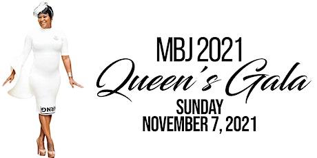 The Original Men Buck Jumpers Queen's Gala 2021 tickets