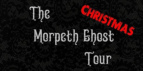 Morpeth Ghost Tour tickets