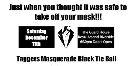 Annual Black Tie Masquerade Party tickets