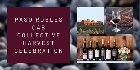 Paso Robles CAB Collective Harvest Celebration tickets