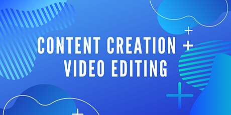 Content Creation + Video Editing with Uptown FRESH tickets