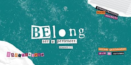 BElong - CAMPO DF tickets