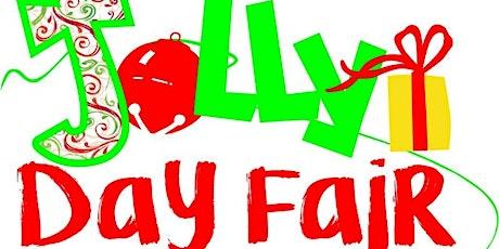 Jolly Day Fair - Craft and Vendor Fair tickets