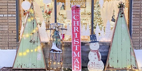 2nd Annual Urban Farmhouse Ladies Night Out & Holiday Open House tickets