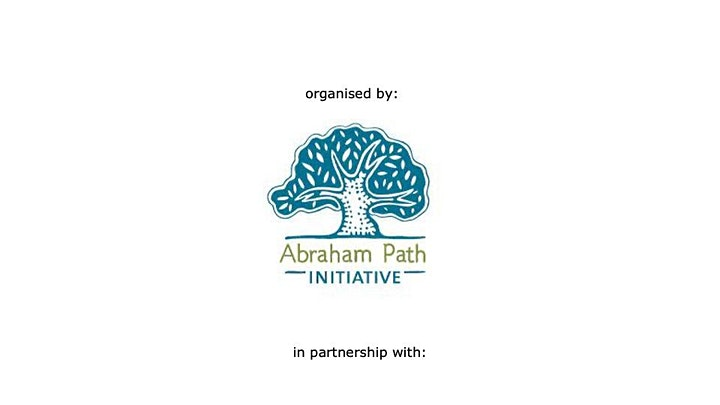 Abraham Path  Negotiation Lessons: in conversation with William Ury image